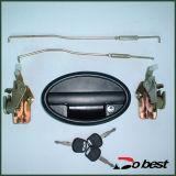 Serratura di portello dei bagagli del bus della vettura