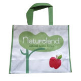 The TopのVelcroのPP Non-Woven Shopping Bag