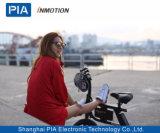 Bicicleta eléctrica del doblez de la pulgada 36V del único agente P1f 12