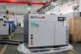 Масл-Впрыснутый промышленный заставляя замолчать компрессор воздуха переченя компакта сразу соединения Energy-Efficient