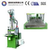 máquina que moldea de la inyección plástica vertical de la eficacia alta 35tons con el solo vector de desplazamiento