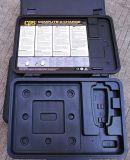 Het plastic Holle Product van het Afgietsel van de Slag dat de Doos van de Uitrusting