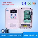 Azionamento 0.4 di CA di controllo di Vectol di prestazione di /High dell'invertitore di frequenza di variabile di controllo del Toque di ricerca & sviluppo di V&T/di controllo vettore di Manufactury V6-H/controllo di coppia di torsione a 7.5kw - HD