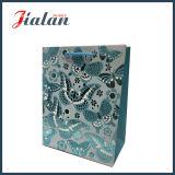 Mit heißen stempelnden Basisrecheneinheits-Einkaufen-Träger-Geschenk-Papiertüten anpassen