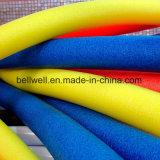 Nouilles de flottement colorées de mousse de natation de nouille/d'eau nouilles de syndicat de prix ferme
