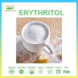 Natürliches Lebensmittel-Zusatzstoff-Stoff-Erythritol