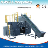 強い2台のシャフトのプラスチックシュレッダーまたはプラスチックシュレッダー機械かプラスチック粉砕機