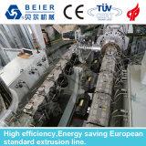 linea di produzione del tubo del PE di 160-450mm, Ce, UL, certificazione di CSA