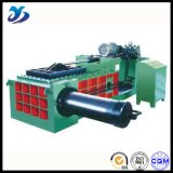 Metalhydraulische Ballenpreßballenpresse-Maschinen-hydraulische Kompresse-Ballenpresse