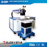De Reparaties van de Vorm van de Machine van het Lassen van de Laser van Glorystar