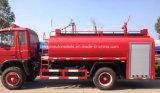 [دونغفنغ] [4إكس2] 10000 [ل] [فير نجن] 10 [كل] ماء ناقلة نفط نار يتنازع شاحنة