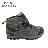 Самое лучшее лето Hiking ботинки ботинок Breathable напольные водоустойчивые