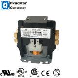 Contator magnético elétrico do contator do Dp da qualidade 2p-30A-240V de Hight