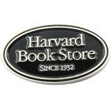 Pin do Lapel do metal da promoção com logotipo feito sob encomenda