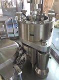 Pharmaの機械装置のMehndiの粉のカプセル機械