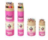 سداسيّة طبيعيّ خشبيّة شريط ثبت قلم ([وبك958])