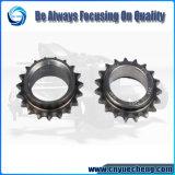 Зубчатое колесо коробки передач высокой точности подгонянное для различного машинного оборудования