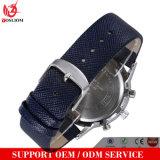Neue Mann-Uhr-Qualitäts-Marken-Uhr-Form des Quarz-Yxl-660 u. beiläufige lederne Luxuxuhr elegant