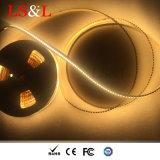 o diodo emissor de luz high-density de 240LEDs/M 3528 Highpower& descasca o Ce RoHS