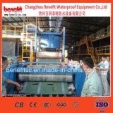 Wasserdichter Standarddach-Schindel-Produktionszweig des asphalt-3-Tab
