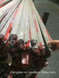 3 pipe 201 d'acier inoxydable de pouce 1.5mm profondément