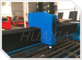 Tipo máquina da tabela do CNC de estaca do plasma com hidráulica Thc