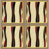 Onlineeinrichtung für kundenspezifischen Schal Using Ihre Selbst Entwurf