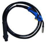 soldadora confiable del Mosfet MIG del inversor 415V (MIG 250F)