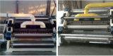 Chaîne de production de carton ondulé de 2 plis/production de papier cartonné face simple/emballage ondulés de carton