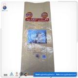 fertilizante de 50lb 80lb que empacota o saco tecido PP