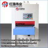 Holzbearbeitung-Tür, die breite Riemen-Sandpapierschleifmaschine versandet