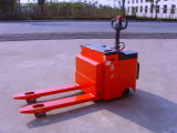 3t Full Electric Battery Pallet Truck
