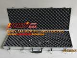 BoryのケースBgc-3606でなされる軍隊銃箱