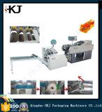 Machine automatique d'emballage à baguettes en encens automatiques à rayures simples