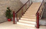 Baluster балюстрады нержавеющей стали для лестницы или балкона (JBD-B2)