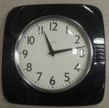 Orologio dell'orologio di parete del metallo nuovo Y2016 (KD015)