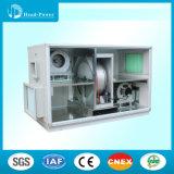 Tipo unità del piatto di 3000 M3/H di ripristino di calore dell'aria fresca con il ventilatore di scarico centrifugo