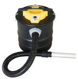 elektrischer Kamin-Asche BBQ-Aschen-Staubsauger des Staub-302-18L mit mit füllendem Anzeiger mit oder ohne Achsabstand