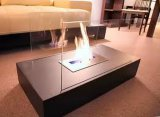 暖炉のための4mmの高温陶磁器ガラス