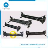 1: 1, 2: 1 Frame Ascensor de coche para ascensores de pasajeros (OS44)