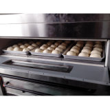 Hot Sale Pão Elétrico Pizza Equipamento Máquina de Forno Torradeira para Assar com Ce Bdd-90