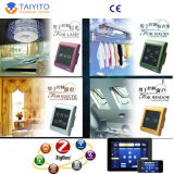 Villa를 위한 밖으로 영상 Intercom System Door Station와 Indoor Staion