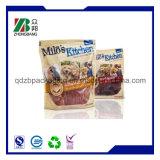 Farbenreiches gedrucktes Nahrung- für Haustiereverpacken