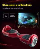 Elektrische Autoped Hoverboard met Bluetooth