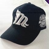 Le chapeau brodé folâtre le chapeau de camionneur de casquette de baseball de chapeau