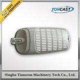 ダイカストアルミニウム100W-150W屋外LED街灯かランプハウジングを