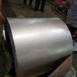 Sgccl 55%アルミニウムGalvalulmeの鋼板およびGalvalumeの鋼鉄コイル