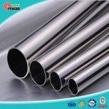 Tubulação de aço inoxidável sem emenda da alta qualidade 310S 310h com Ce