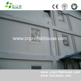 La Chine Flat Pack Prefabricated House à vendre