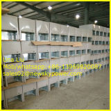 Refrigerador solar solar de 12 aparelhos electrodomésticos das baterias do volt